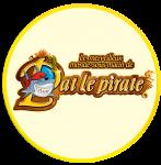 Le monde sous-marin de Pat le Pirate