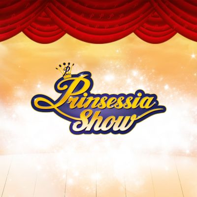Nu extra shows voor Prinsessia!