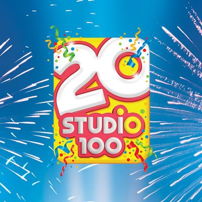 Studio 100 viert 20-jarig jubileum met feestnummer en unieke releases