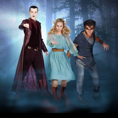 Bekijk het tweede seizoen van Nachtwacht vanaf 25 september op Ketnet!