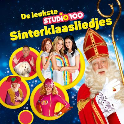 De leukste Studio 100 Sinterklaasliedjes