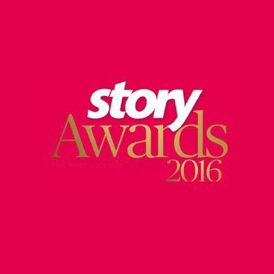 K3 grote winnaar van de Story Awards 2016