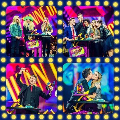 Ghost Rockers, K3, Ketnet Musical & Nachtwacht vallen in de prijzen tijdens het Gala van de Gouden K's 2017!