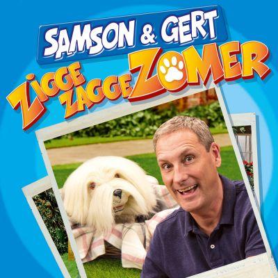 Win een exclusieve Samson & Gert cassette