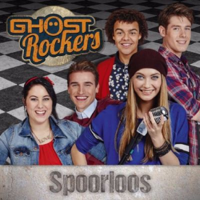 Schitterend nieuws voor alle fans van Ghost Rockers!
