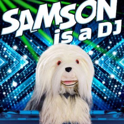 Kom alles te weten over de nieuwste single: Samson is a DJ!