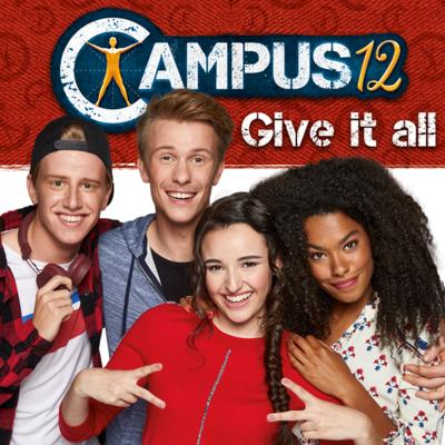 De allereerste single & clip van Campus 12!