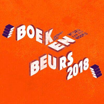 Jouw favoriete Studio 100 helden komen naar de Boekenbeurs!