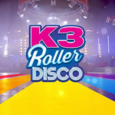 7716e1de646 Kijk binnenkort naar K3 Roller Disco!