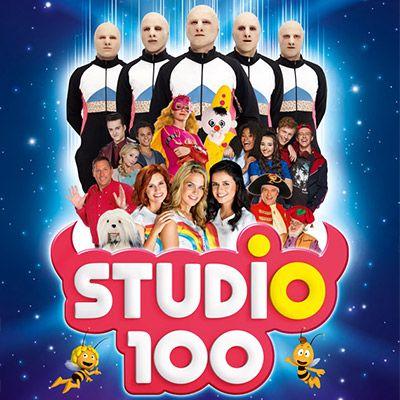 Nieuwe aanwinst voor de Studio 100 familie: Baba Yega