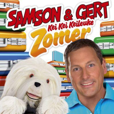 Nieuwe single voor Samson & Gert