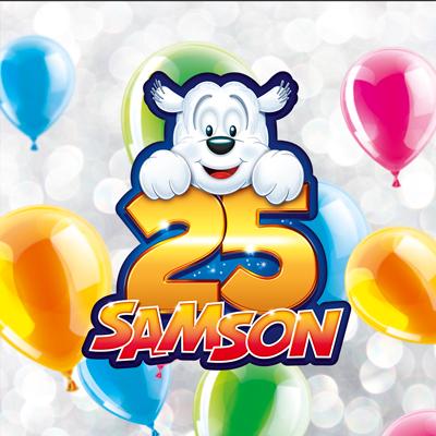 25 jaar Samson & Gert op Ketnet