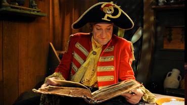 Op zee met Piet Piraat
