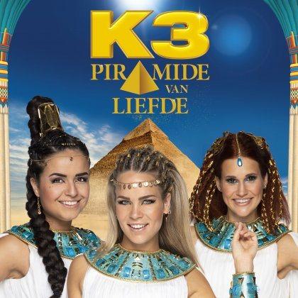 K3 - Piramide van liefde