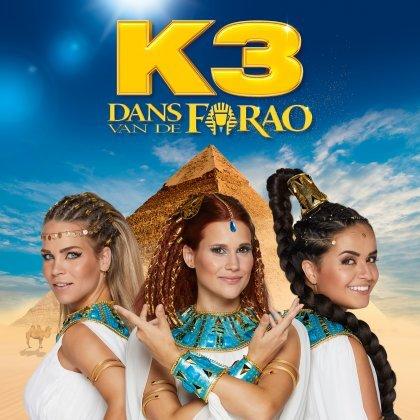 K3 - Vriend of vriendin (S.O.S)