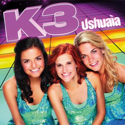 K3 - Hippie shake