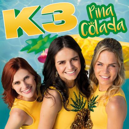 K3 - Pina Colada