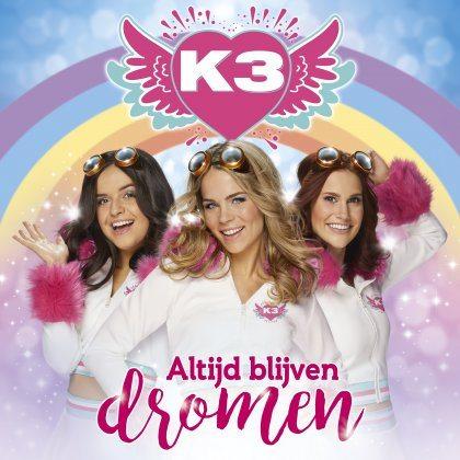 K3 - Altijd blijven dromen