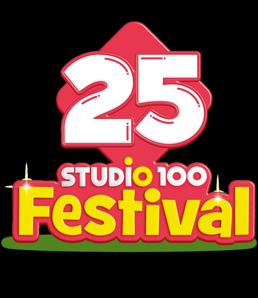 Feest mee met 25 jaar Studio 100 in Plopsaland De Panne!