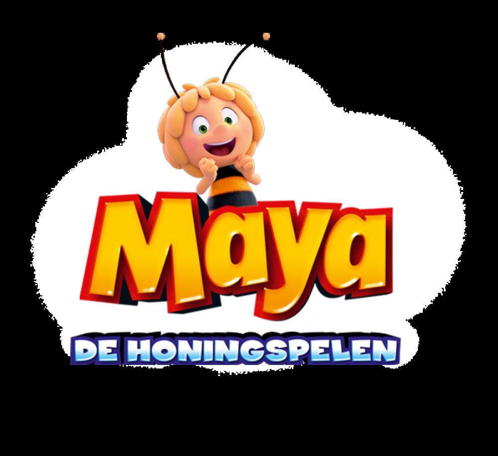 Maya, De Honingspelen. Nu in de bioscoop!