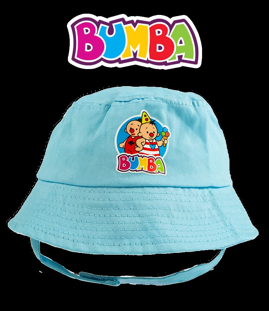 Un chapeau Bob offert à l'achat de deux articles d'été Bumba