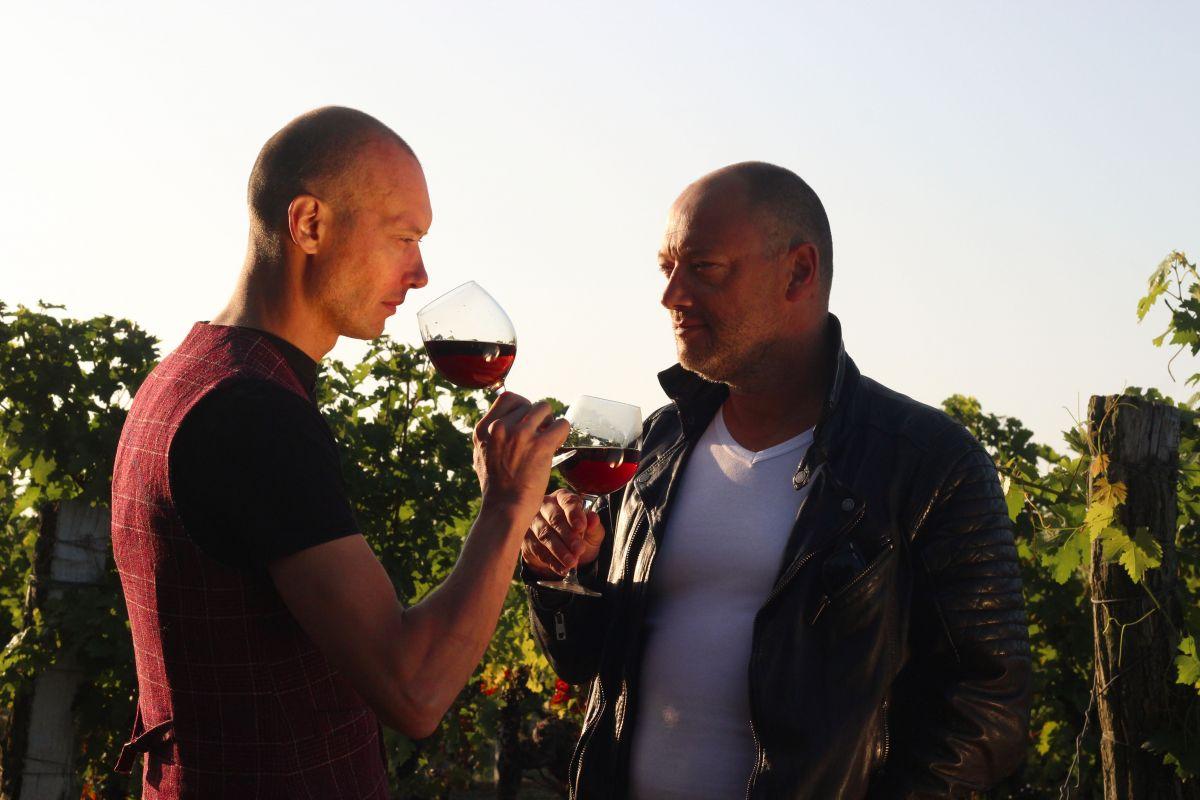 Bordeaux Ontkurkt