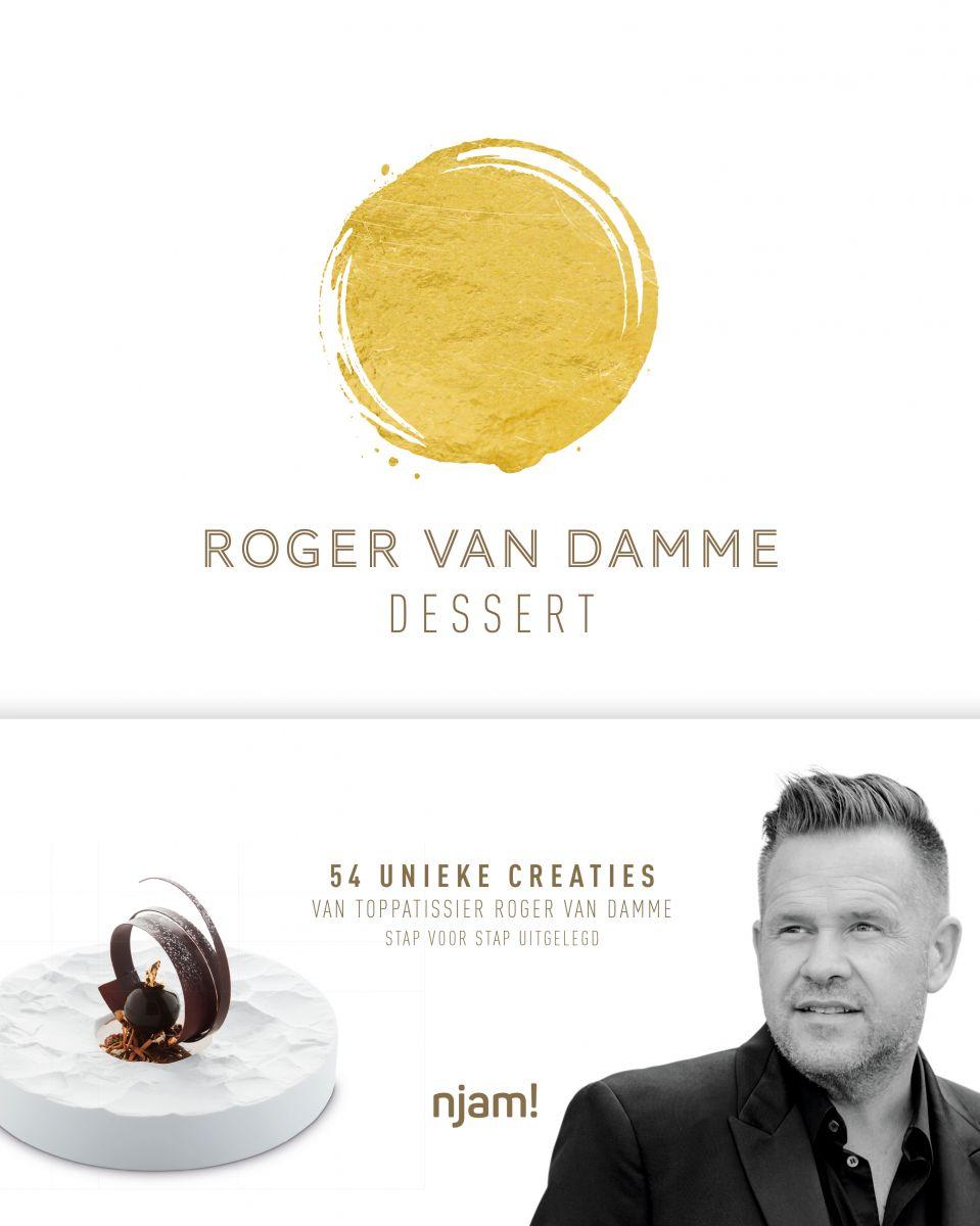 Roger van Damme - Dessert