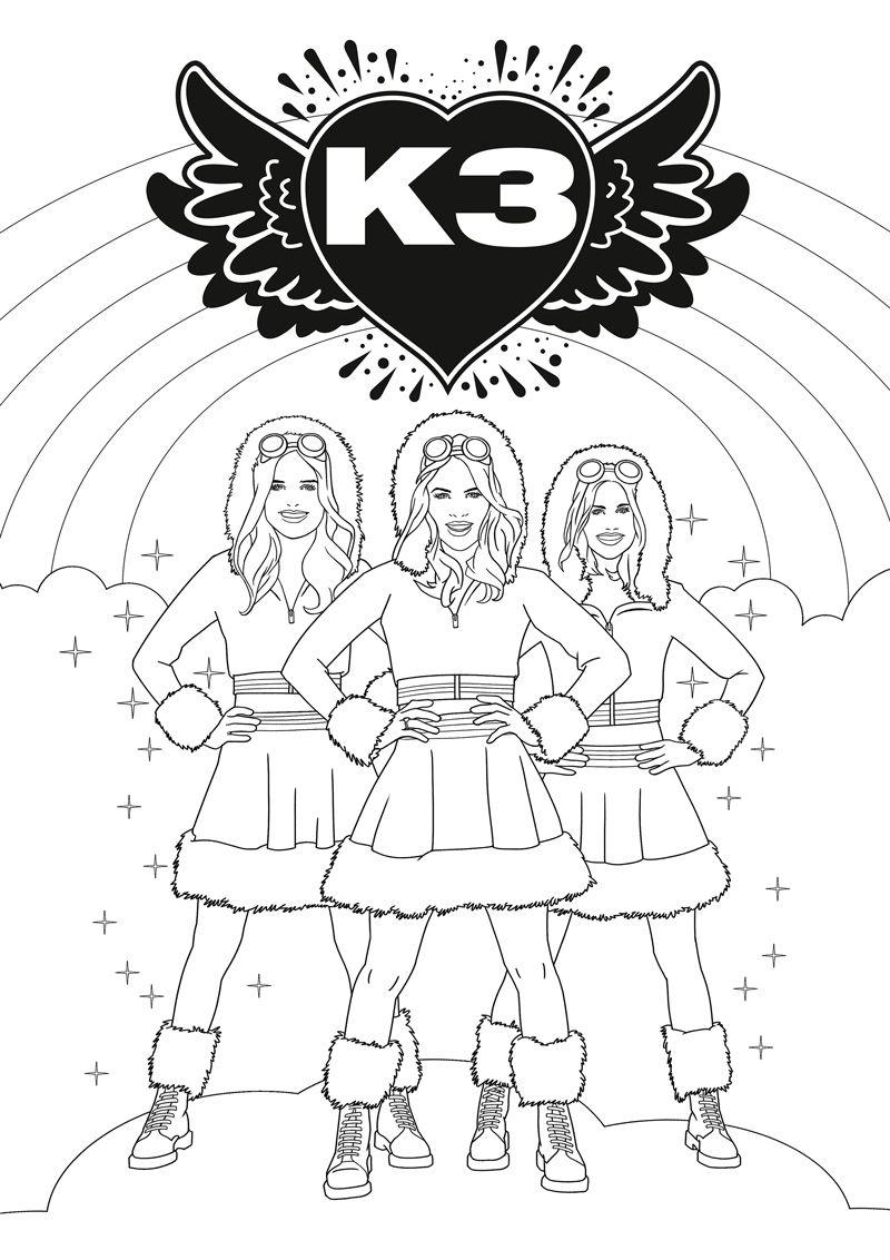 K3-dromen