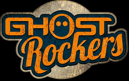 studio 100 kleurplaten ghost rockers