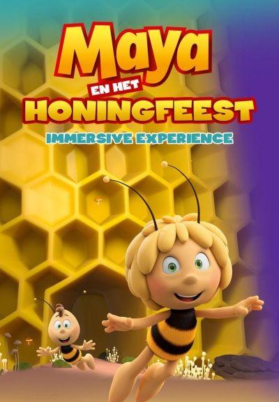Maya en het Honingfeest