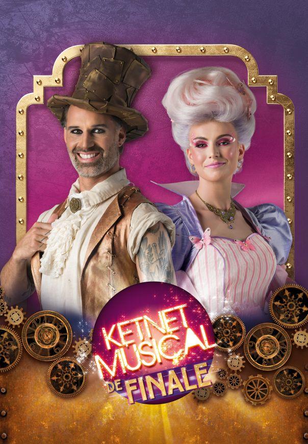 Ketnet Musical: De Finale