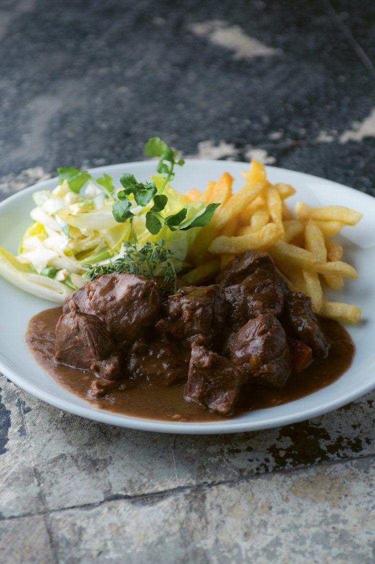 Vlaamse runderstoverij
