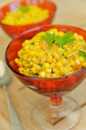 Keniaanse maïsschotel