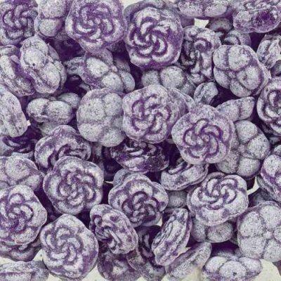 Violetsiroop