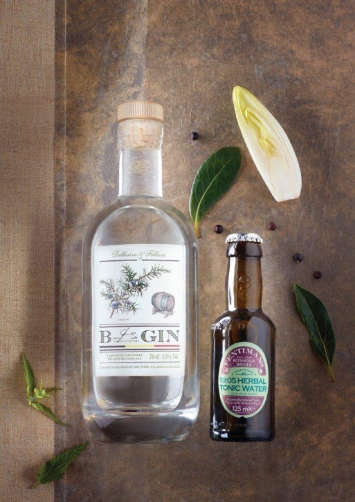 B-Gin Barrel Aged