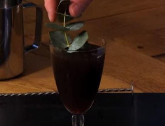 Straffe Koffie: Black Beauty