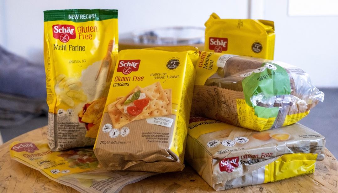 Win een glutenvrij pakket van Schär