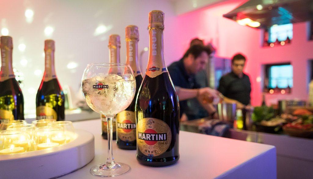 Win een Martini Aperitivo bij jou thuis!