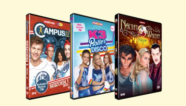 Win een dvd-pakket!