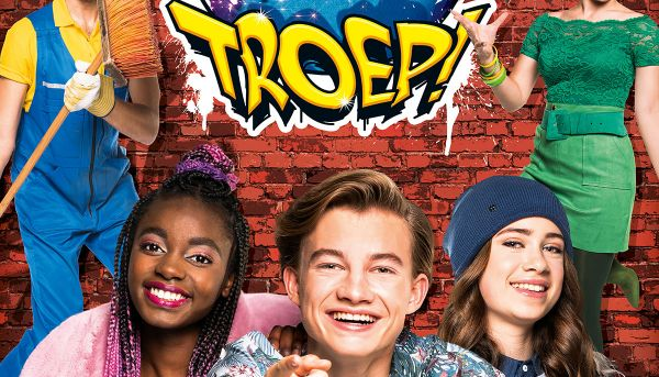 Ketnet Musical TROEP!