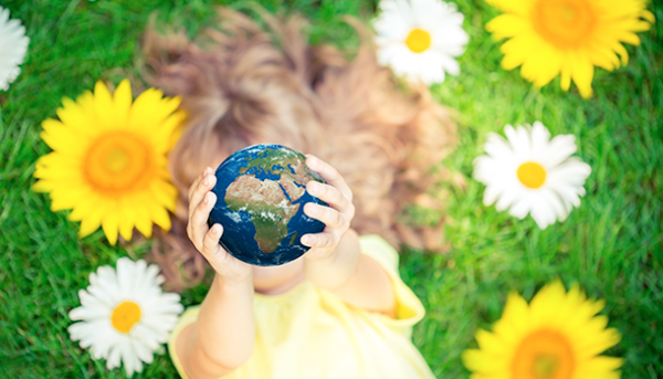 On s'y met tous pour la planète !