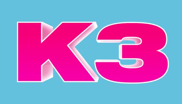 Het eerste jaar van K3 in 10 fragmenten
