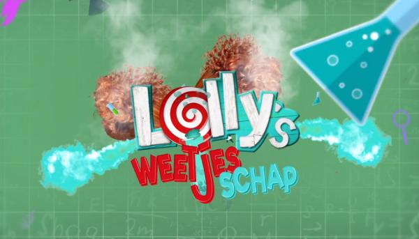 Lolly's Weetjesschap