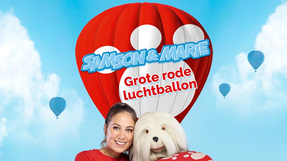 Samson & Marie komen met zomersingle en nieuwe reeks op Ketnet!