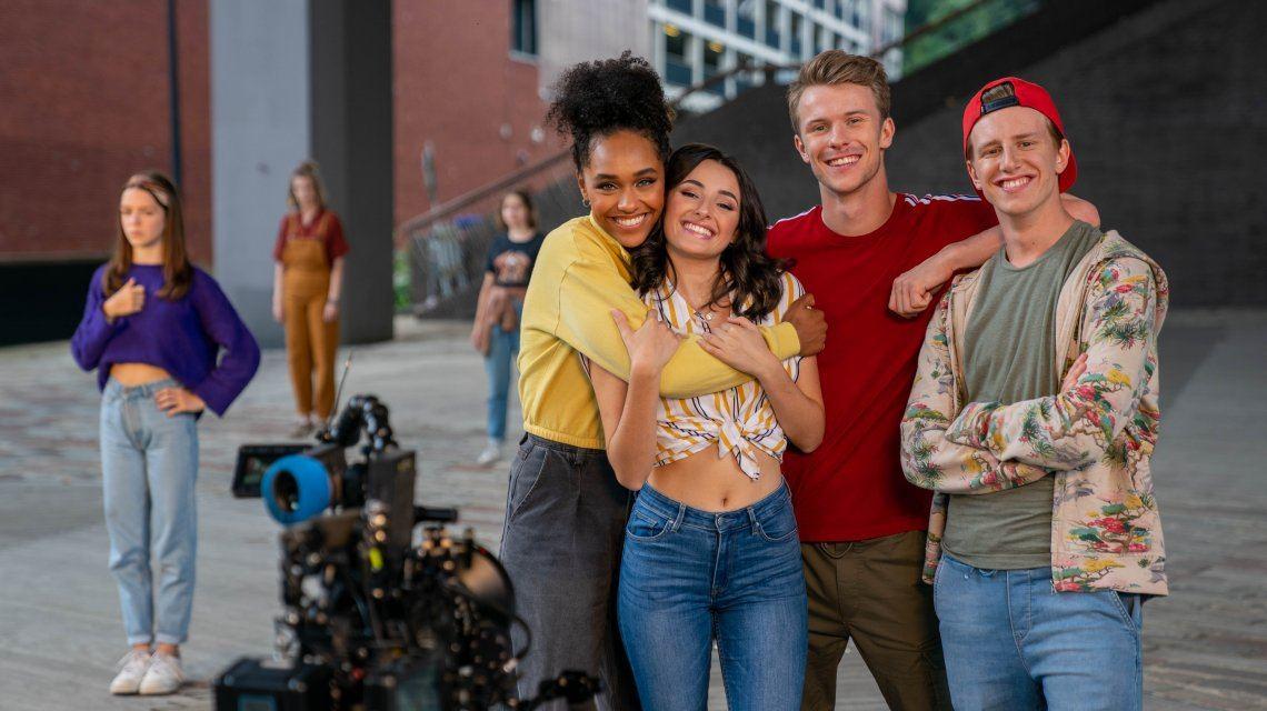 Campus 12 lanceert nieuwe single en videoclip