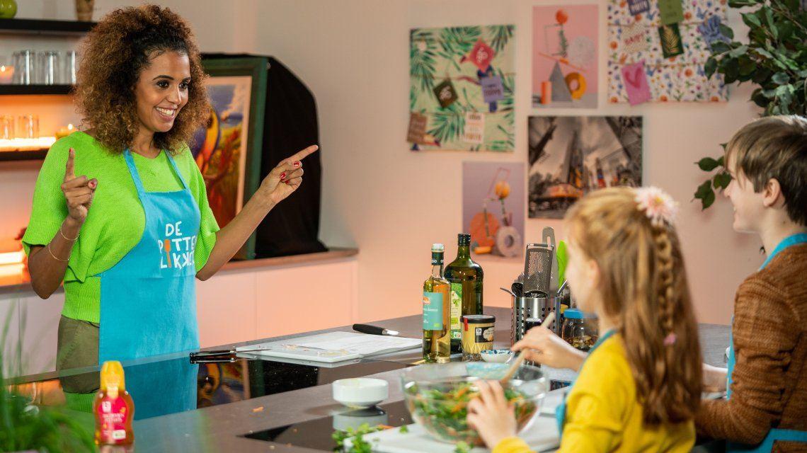 """Tatyana Beloy presenteert nieuwe afleveringen van """"De Pottenlikkers"""" en maakt haar debuut bij Studio 100 TV!"""