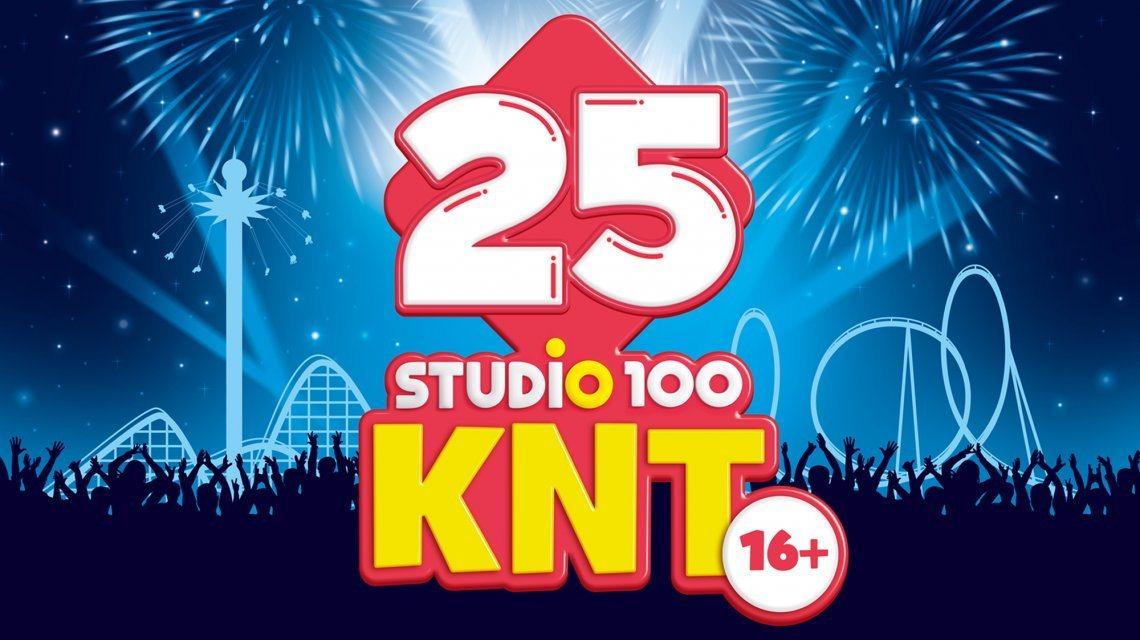 25 jaar Studio 100 – KNT