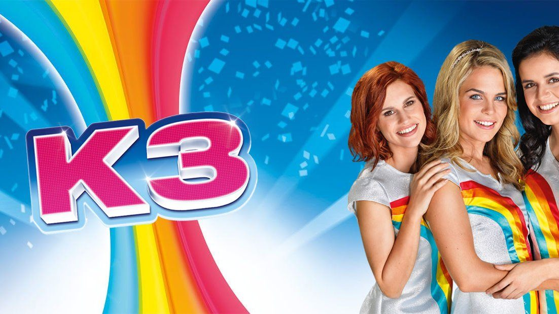 Love Boat Baby: de nieuwe single van K3!
