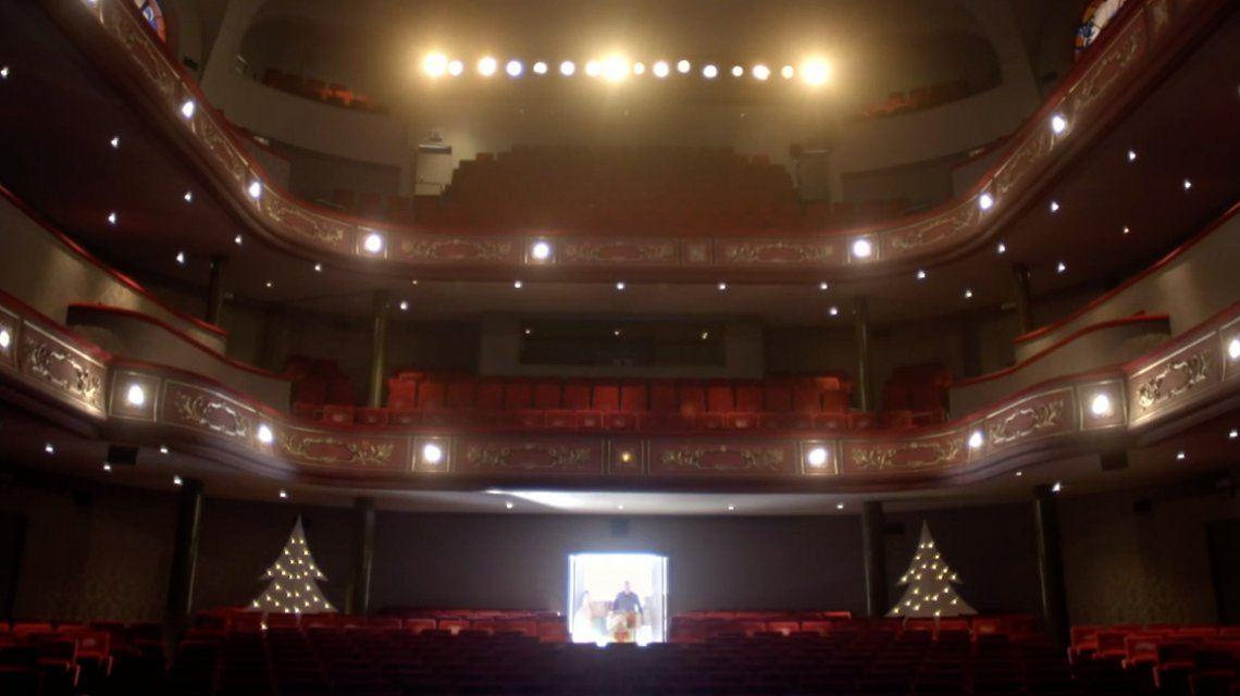 Kom in de kerststemming dankzij de nieuwe kerstclip: Samson de Kersthond