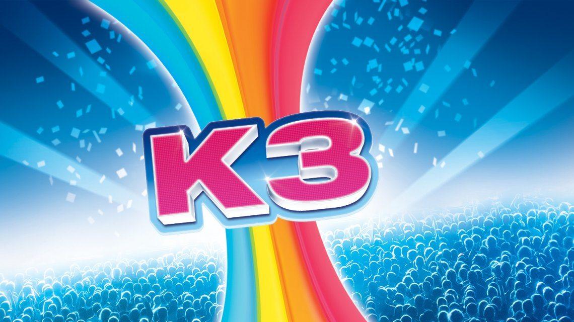 K3 start met de zomeroptredens in Duffel